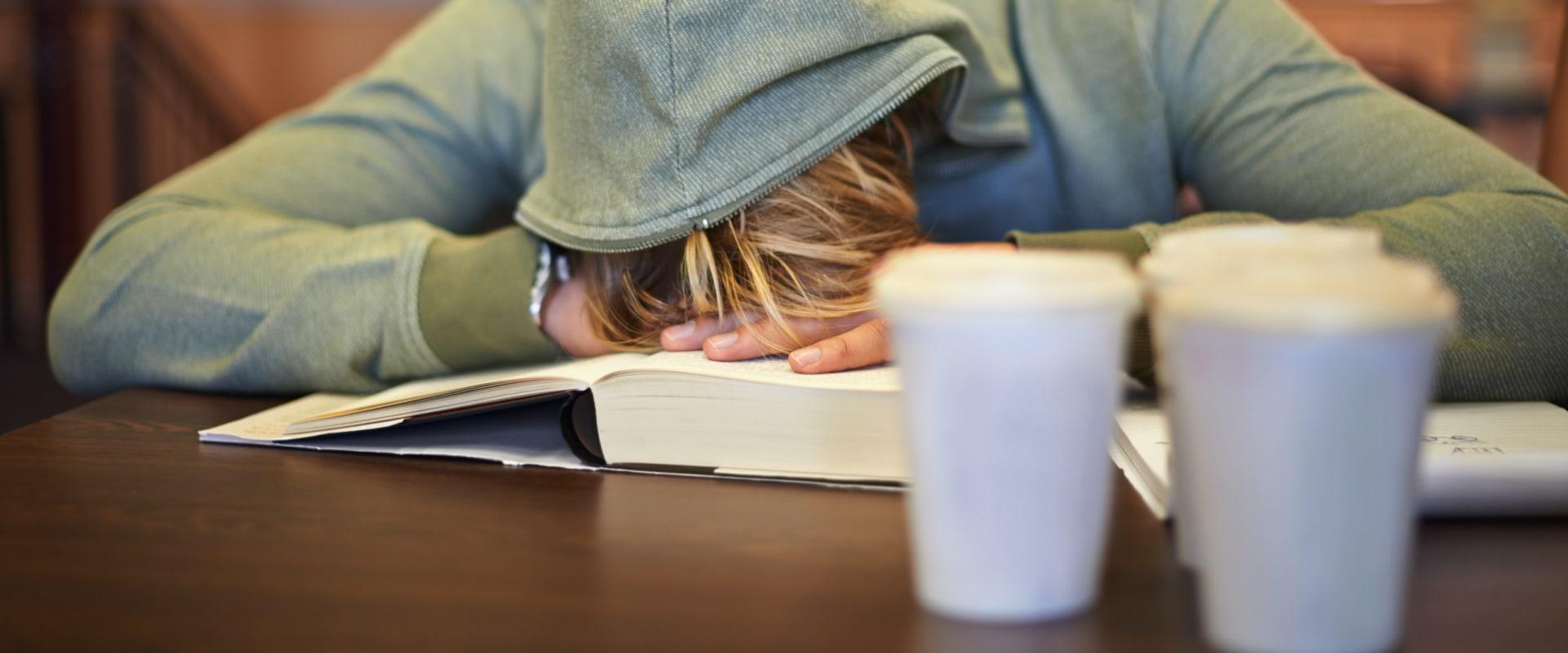 who sleeps the epidemic?