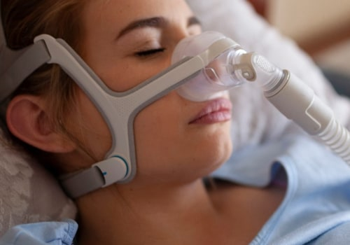 can sleep apnoea be cured?