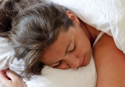 recommendations for sleep?