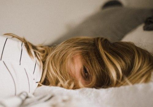 who sleep with one eye open?