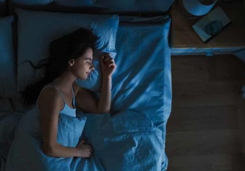 is six hours of sleep enough?