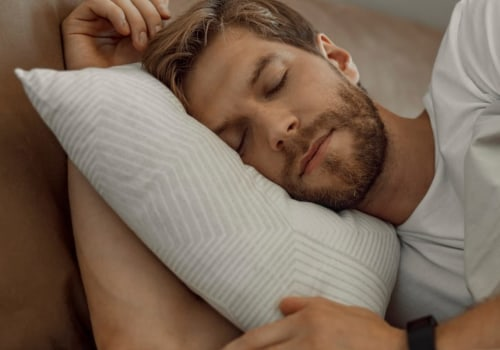 how much sleep do you need depending on your age?